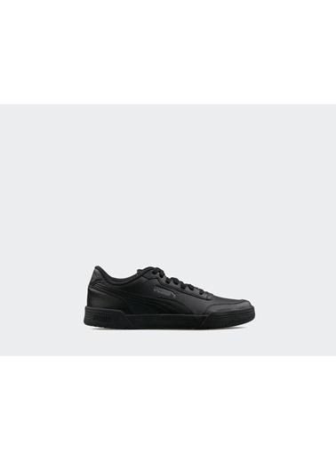 Puma Ayakkabı Caracal Jr 37052901 Siyah